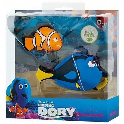 Finding Dory: Nemo & Dory Figures Gift Pack by BULLYLAND - 12065