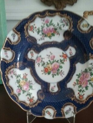 Antique 18th century Worcester porcelain
