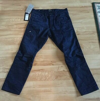 NEW: Jack Jones Anti Fit Stan Jeans W30/L30