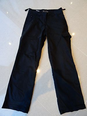 Women's Craghoppers Trousers. Size 8.
