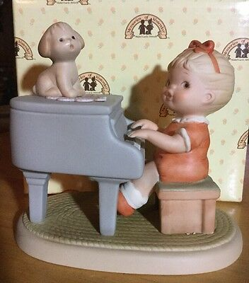 """RARE Memories of Yesterday 1991 """"Why Don't You Sing Along"""" #522600 Enesco"""