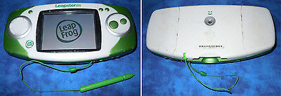 Large Lot Leap Frog Leap Pad - Leapster 1 / Gs / L-Max / Leap Band & 15 Games