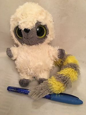 """Genuine tiny little """"YooHoo"""" Big Eyed, It is very soft and fluffy, very cute"""
