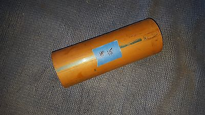 "3"" copper pipe ""Type L""  3 Inch  8-1/2""  New"