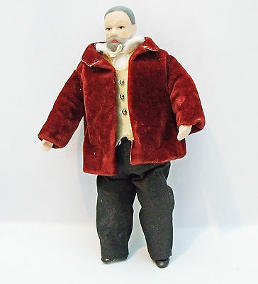 Doll's House Gent in Hand made Clothes 14098
