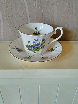 royal sutherland cup and saucer