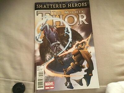 The Mighty Thor, issue 10