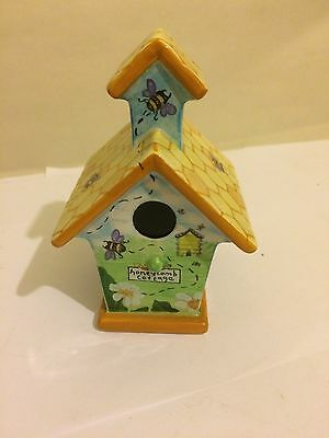 *****royal Doulton Honeycomb Cottege From 2001 In Perfect Condition*****