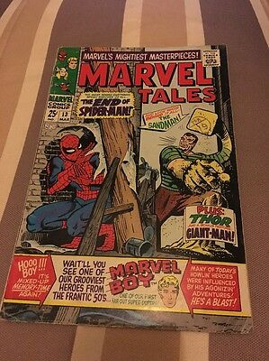 Marvel Tales Comic No. 13