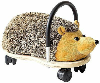 Hedgehog Wheely Bug Wheelybug Small Ride On Kids To New In Box