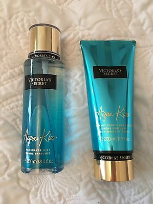 Victoria's Secret Brand New Spray And Body Lotion Bought In NYC