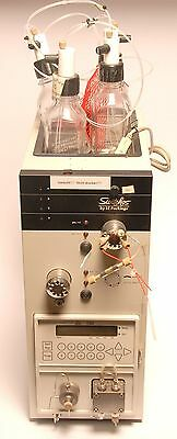 Switchos II LC Packings Columns Switching Device Ventilschaltsystem f. HPLC