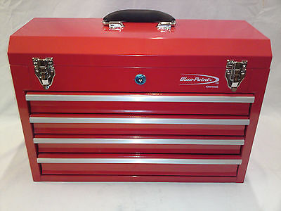 Blue Point Snap On portable mobile tool box