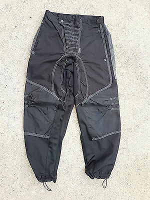 Dye Core Division 2004 Hybrid Speedball Pants Paintball (Size Small)