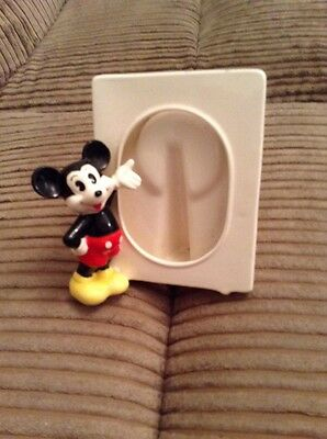 Mickey Mouse 3D Photo Frame Disney