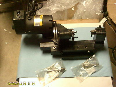 LECTRIC CENTER SURFACE GRINDER CYLINDRICAL GRIND with Harig NIB GRINDING FIXTURE