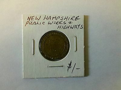 New Hampshire Public Works And Highways