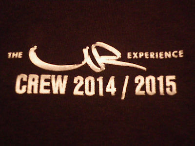 Usher Crew limited edition T-shirt Brand New/Never Worn