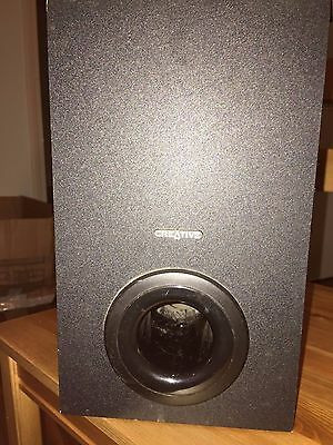 Creative Technology Inspire T5900 Computer Speakers 5.1