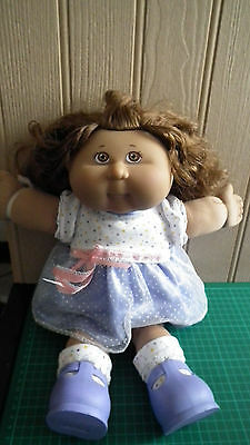 Cabbage Patch Kids Doll - Play Along PA-3 2004 - Unboxed / Dressed / VGC!