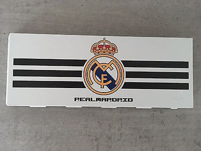 Playstation 4 Faceplate ''madrid''