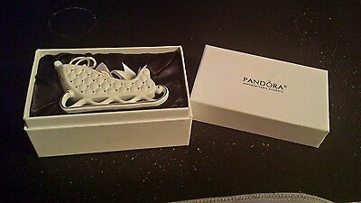Pandora Sleigh Ornament Limited Edition Holiday 2014