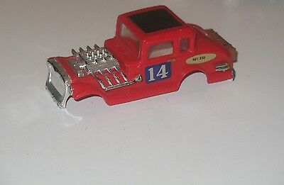 Ideal Motorific Classic Hot Rod body only
