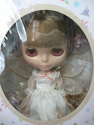 Blythe White Magic Afternoon by Takara