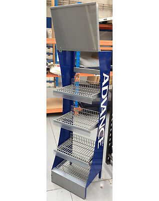 Heavy Duty Display Stand