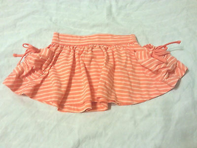 Girls Skirt Sz 12-18M Baby Kids