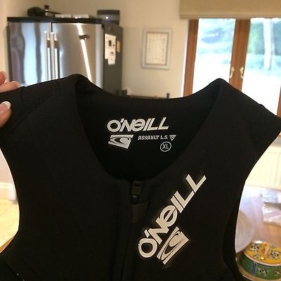 O'Neill Water Jacket (Not a life or Buoyancy Jacket)