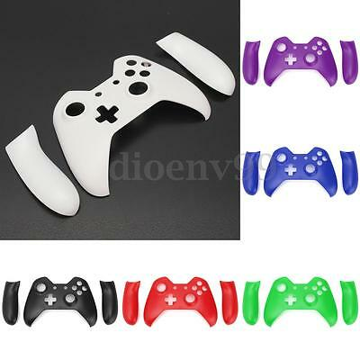 Front Housing Shell Faceplate Replacement Cover For Xbox One Controller Touch