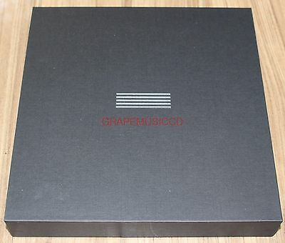 BIGBANG MADE FULL ALBUM LIMITED EDITION GD Ver CD + PHOTOCARD + FOLDED POSTER