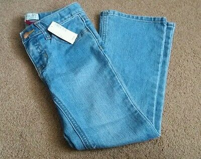 girls age 6 jeans