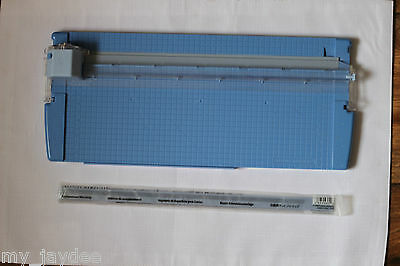 Creative Memories  12inch rotary trimmer paper cutter scrapbooking papercraft