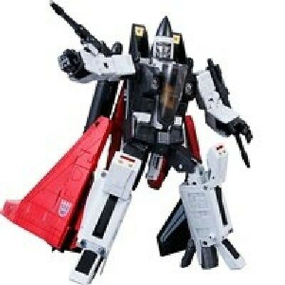 TRANSFORMERS MASTERPIECE MP-11NR RAMJET Action Figure TAKARA TOMY NEW from Japan