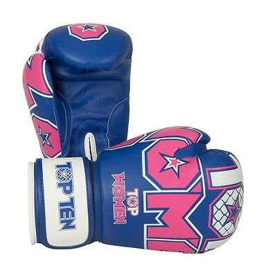 TOP TEN WOMENS BOXING GLOVES -  Sparring training Gym
