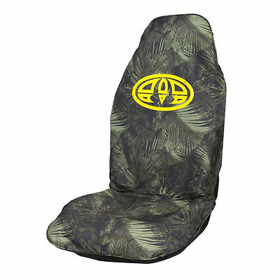 Animal PALM TREE CAMO Single Car Seat Cover Animal Surfing Accessories VW van