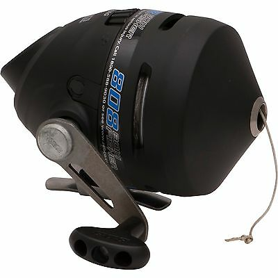Zebco 808 Bowfisher Reel (808HBOW80BX3) NEW