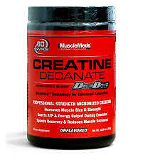 MuscleMeds Creatine Decanate 360g (unflavored)