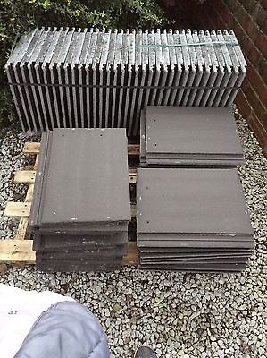 Calderdale Roof Tiles X50 ( Brand New )