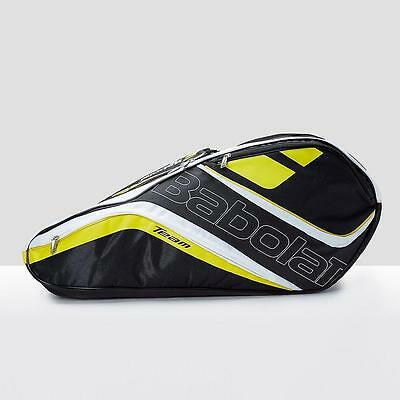 BABOLAT racket raquet holder bag X12 TEAM LINE 12