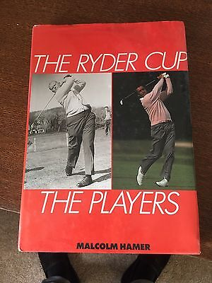 Ryder Cup The Players