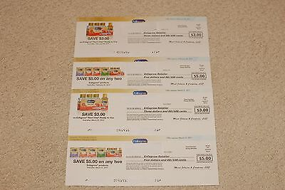 Enfamil coupons- $16 off mfg coupons --28 Feb and 31 Mar Expiration Dates