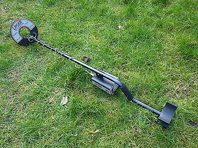 Laser B1 Hi Power metal detector