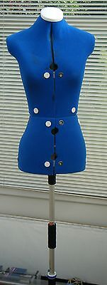 Venus Turn & Lock Dressmakers/tailors Dummy