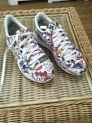 mens limited edition trainers Nike Trainers 6
