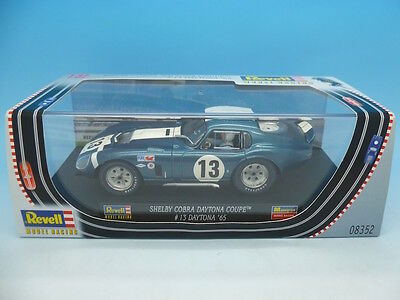08352 Revell Shelby Cobra Daytona Coupe, Mint Boxed