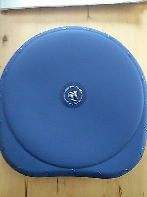 Pilates Sissel Sitfit Plus Pilates Cushion for Core work with Pump Exc Cond.