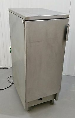 Commercial Catering Hot Cupboard Plate Warmer Food Warmer